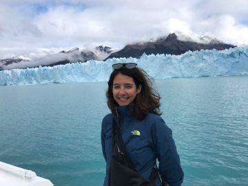 Sarah Rosengard: Breaking Ground as an Ocean Leaders Postdoc